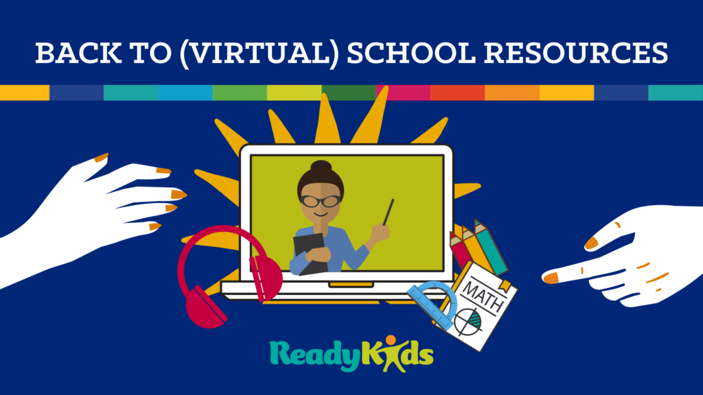 back to virtual school resources